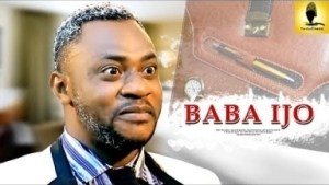 Video: Baba Ijo - Latest Yoruba Movie 2018 Drama Starring: Odunlade Adekola | Femi Adebayo